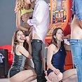 Rachel Adjani, Alice Fabre & Scarlet BCN - image